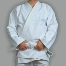 Aikido Gi — Extra Stitched Uniform, 14 oz