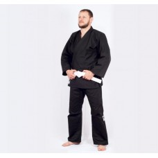 Jiu-Jitsu Gi — Extra Stitched Uniform