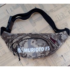 Сумка поясная Muri Oto Fight Sports Camo
