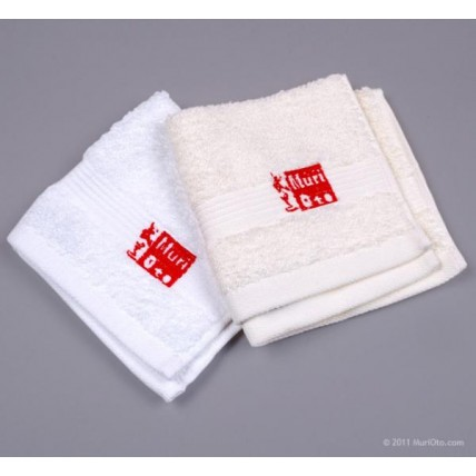 Towel for the face