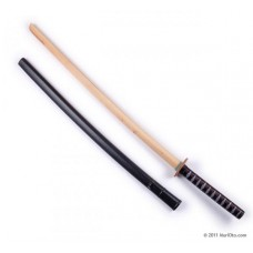 Bokken With Saya