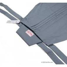 Hakama, gray (blended)