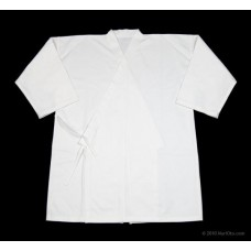 Kyudo Gi — Cotton Single Layer Jacket
